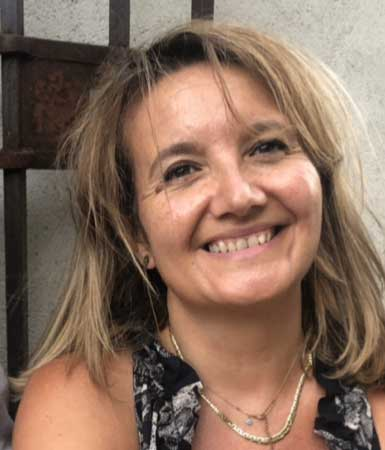 Sabine Andreu