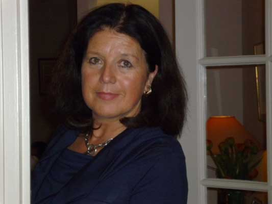 Catherine Bavencoffe