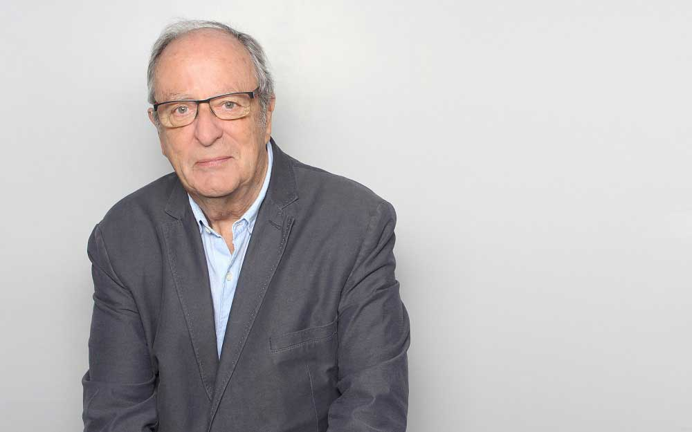 Luc Audouin