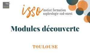 Module découverte ISSO
